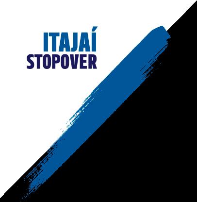 Itajaí Stopover